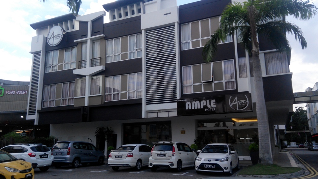 Image result for ample hotel